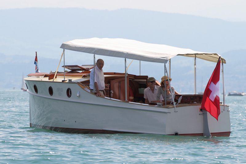 FRÖSCH zurück auf dem See (2013)